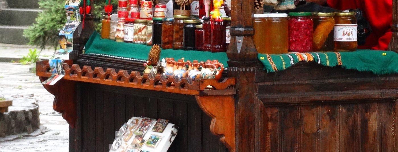 Старите български традиции от близо!