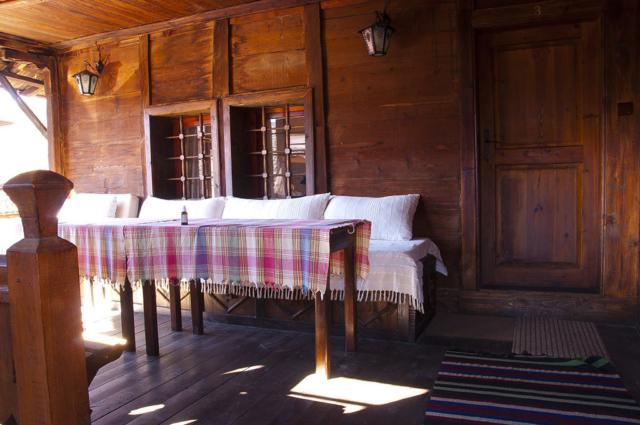 Къща за гости Далия